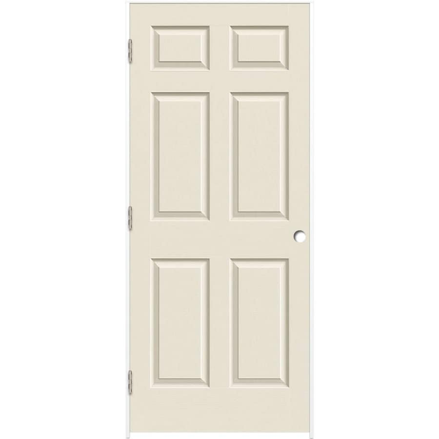 Shop reliabilt primed solid core molded composite prehung interior reliabilt primed solid core molded composite prehung interior door common 32 in x planetlyrics Images