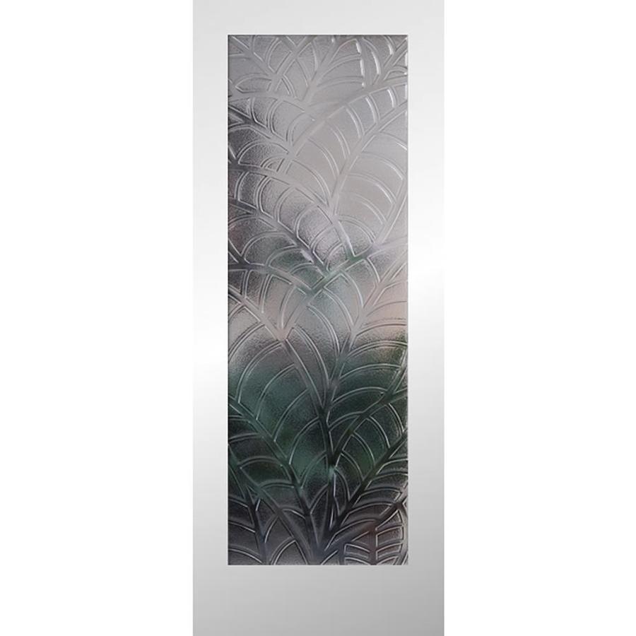 ReliaBilt Cast Kona Solid Core Slab Interior Door (Common: 30-in x 80-in; Actual: 30-in x 80-in)