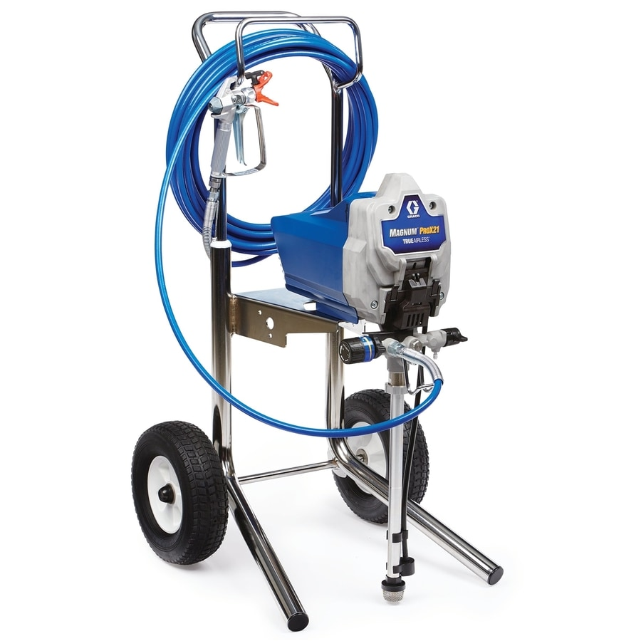 Shop Graco Prox21 Cart Airless Paint Sprayer Electric