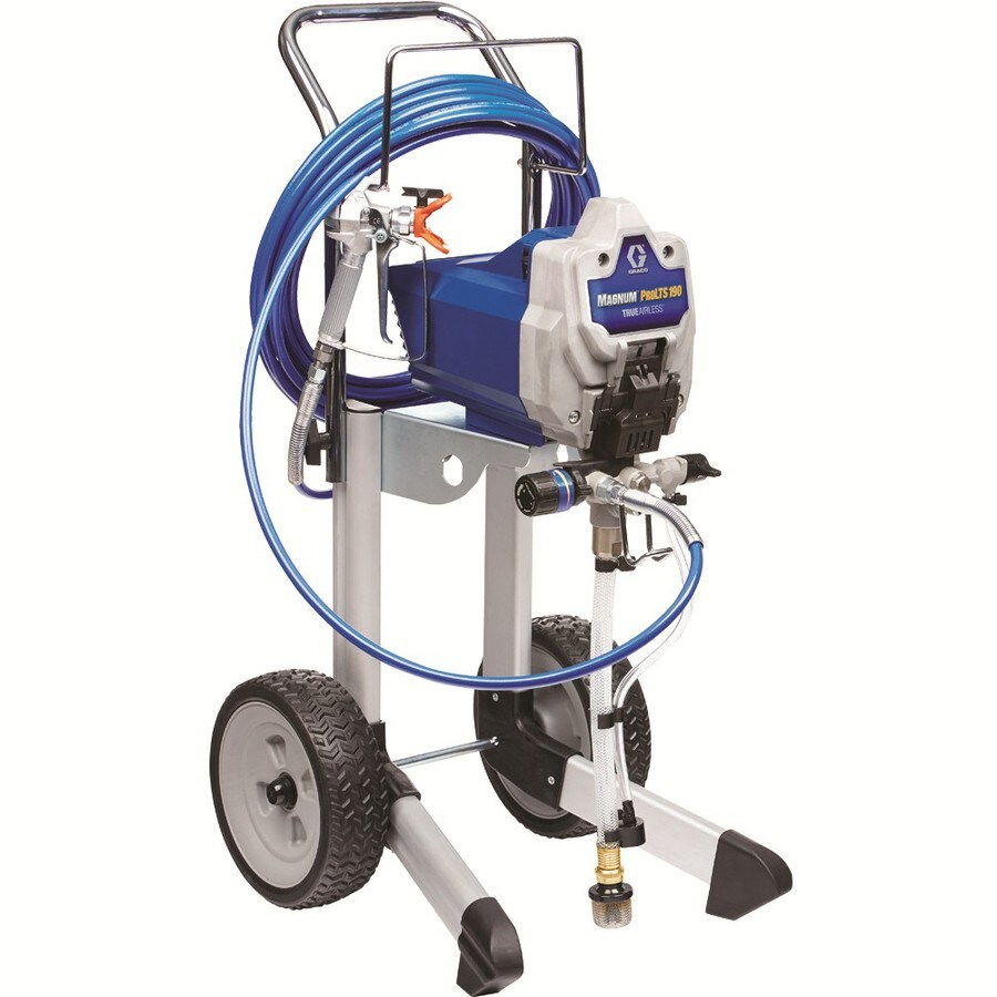 Shop Graco Prolts 190 Electric Stationary Airless Paint