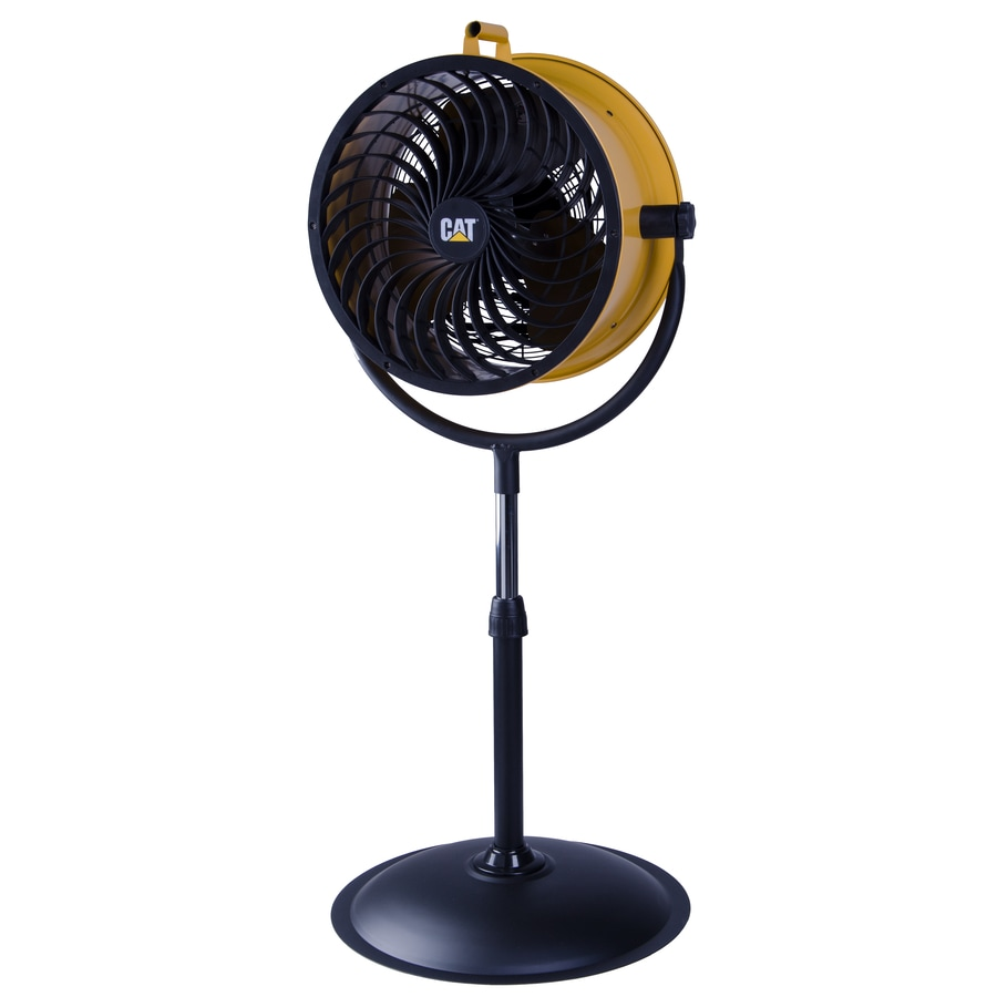 Caterpillar 14-in 4-Speed High Velocity Fan