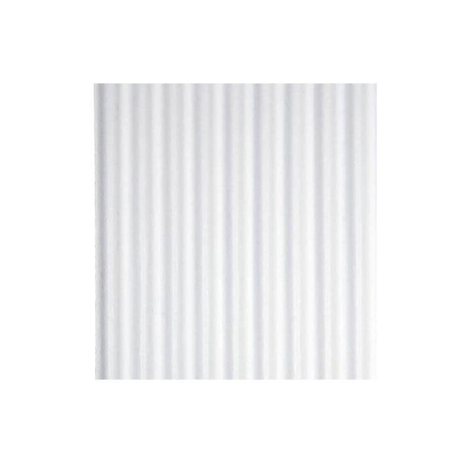 Corrugated Plastic Roofing Lowe S : Shop ondura ft corrugated asphalt roof panel