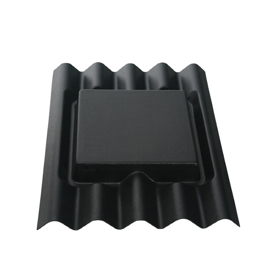Ondura 20-in x 2.17-ft Plastic Sheet Flashing for Roofs and Pipes