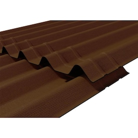 Asphalt Roof Panels At Lowes Com