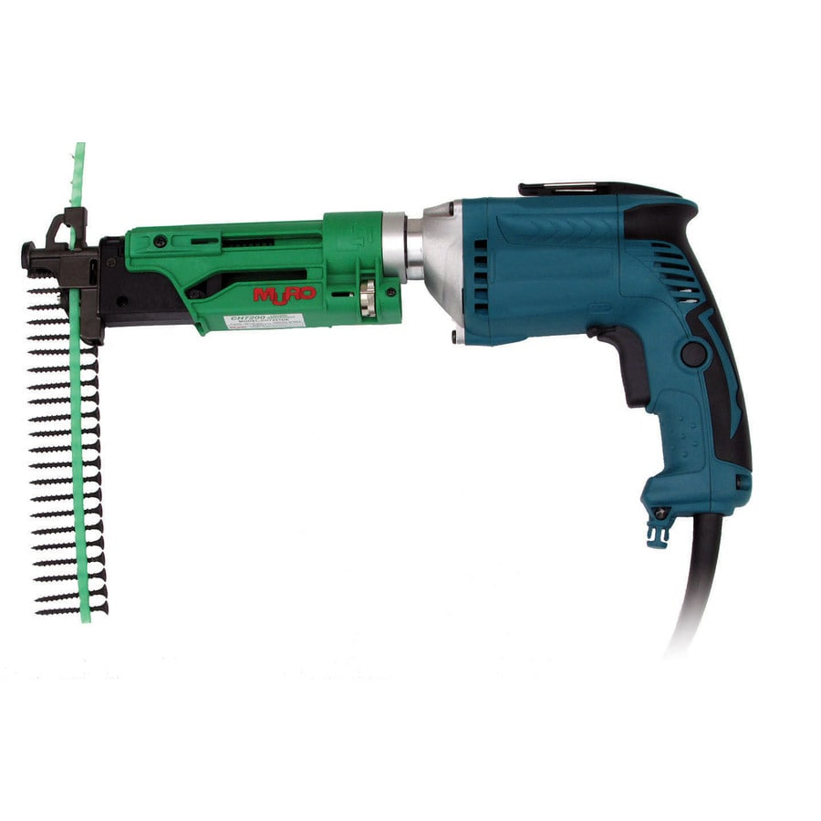 USP Muro Ch7241 Easy Driver with Makita Fs4200 Motor