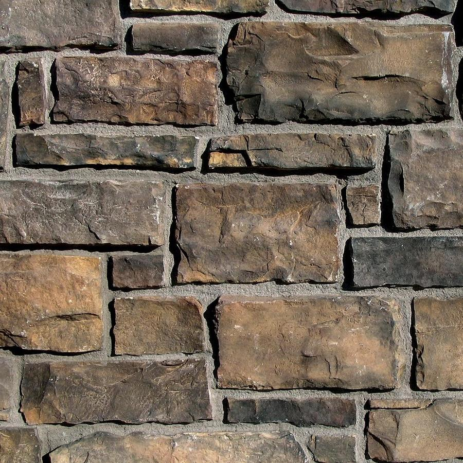 Stone Veneer Products : Shop coronado stone products ashlar and rubble sq ft