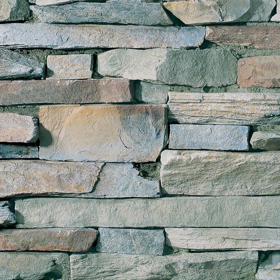 Quartz Stone Veneer : Shop coronado green valley quartz faux stone veneer at