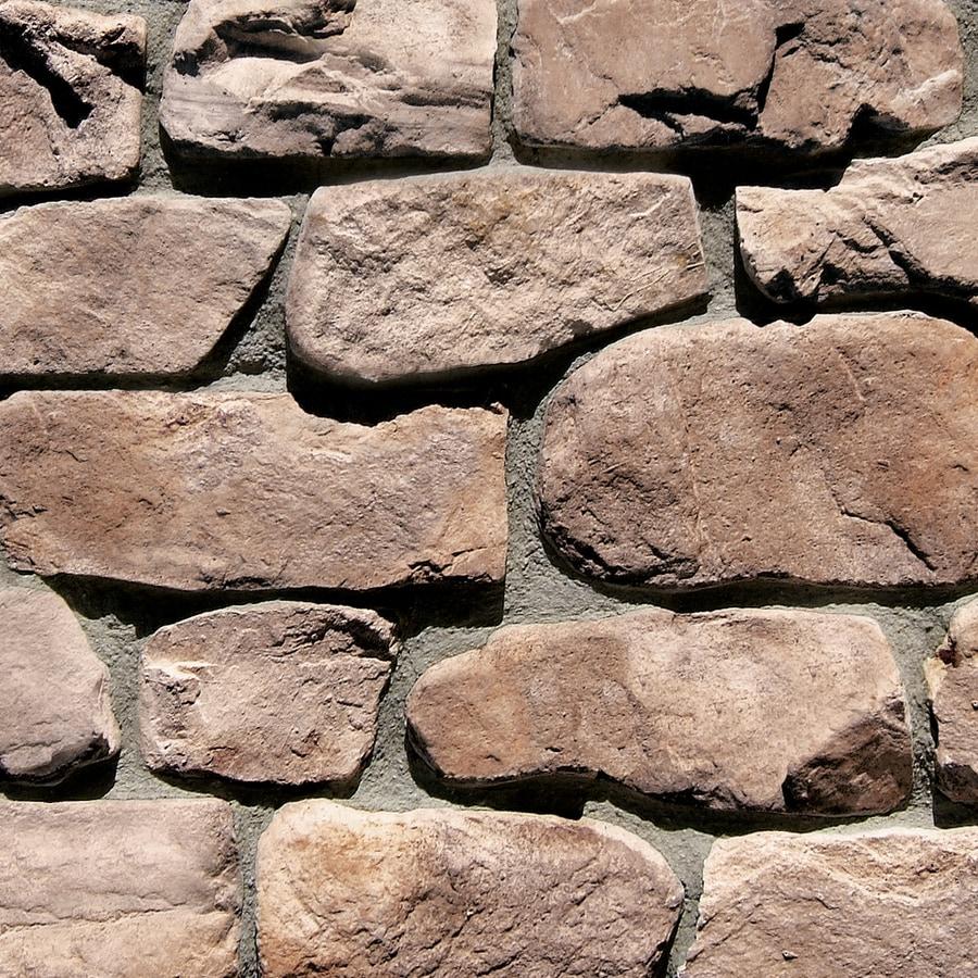 coronado stone products villa stone 110sq ft verona faux stone veneer - Faux Stone Veneer