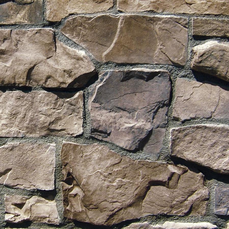 coronado stone products villa stone 120sq ft florentine faux stone veneer - Faux Stone Veneer