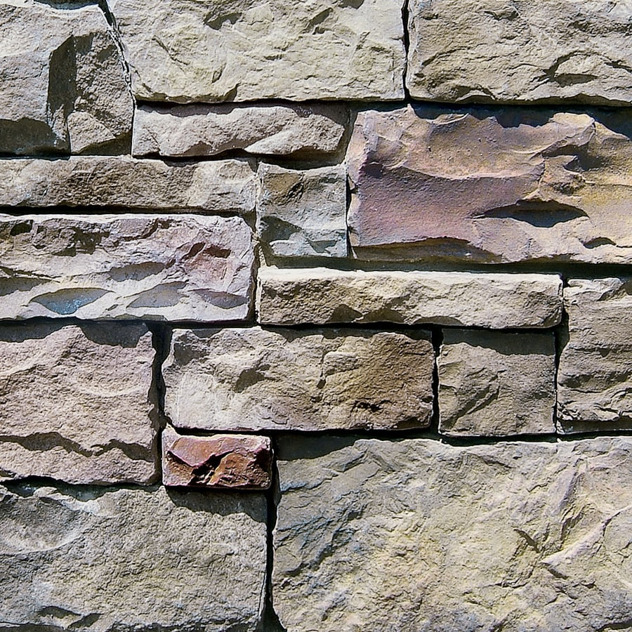 Coronado Madison County Faux Stone Veneer