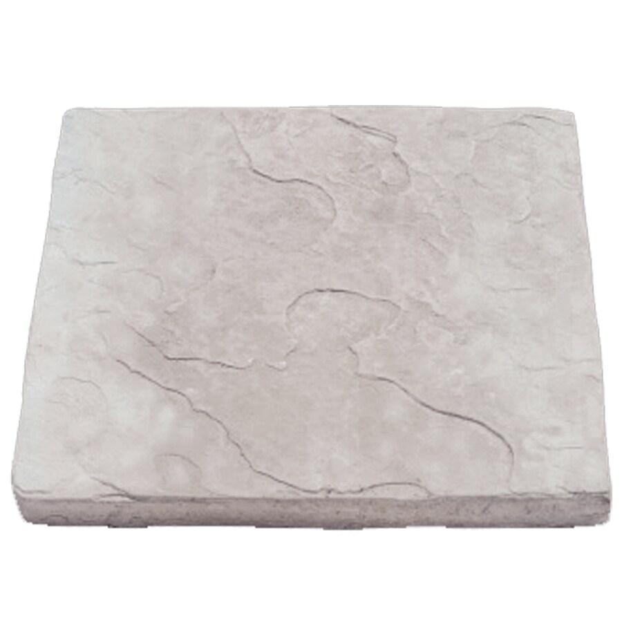 Coronado 18-in x 20-in Off White Stone Veneer Hearthstone