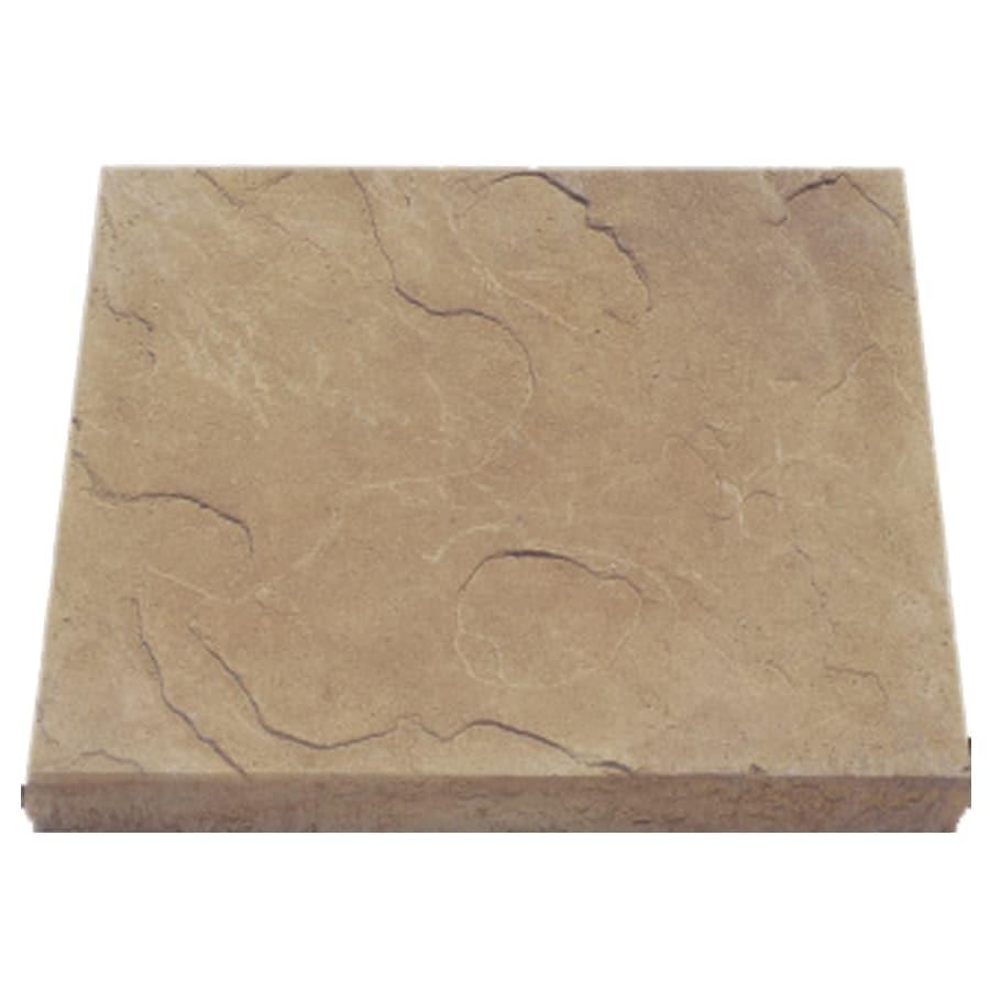 Coronado 18-in x 20-in Buff Stone Veneer Hearthstone