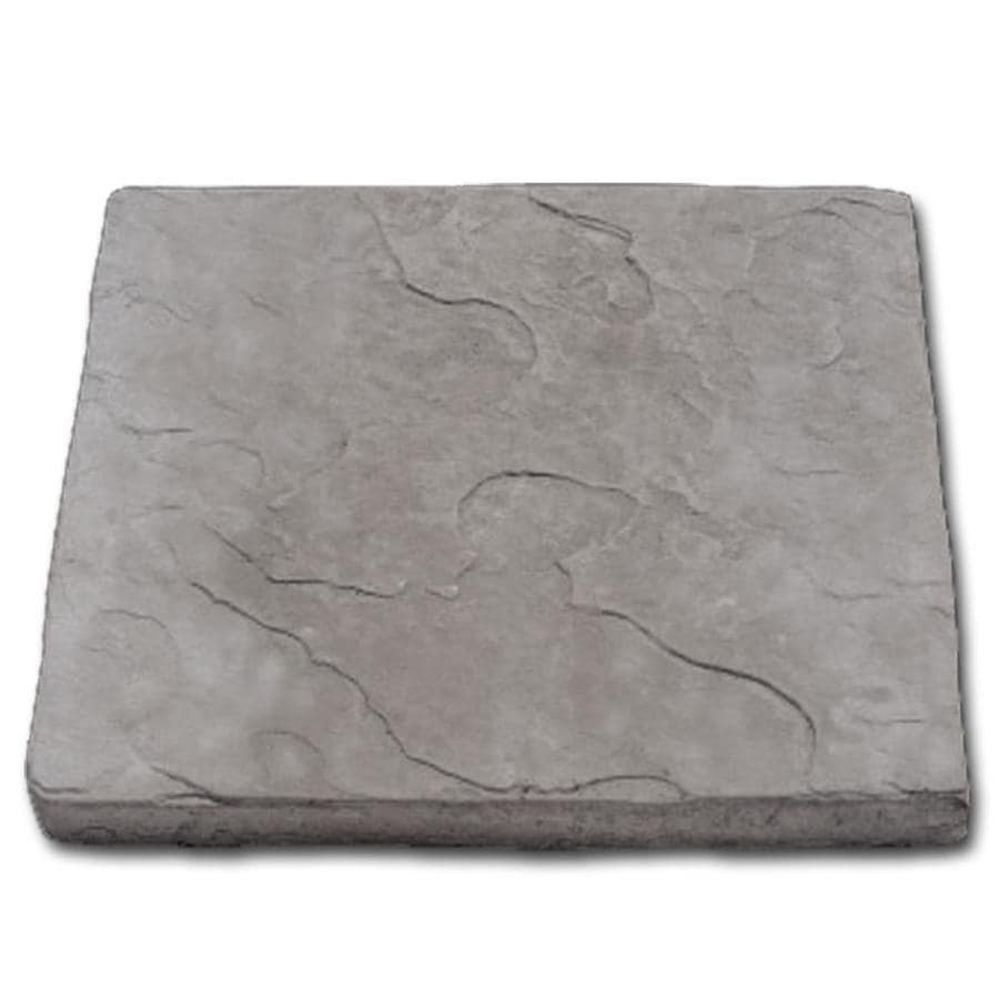 Coronado Stone Products Accessories 1-lin ft Light Grey Ledge Stone Veneer Trim