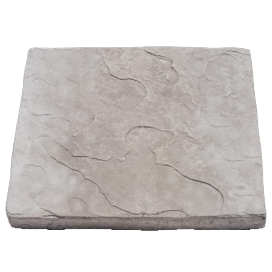 Coronado 18-in x 20-in Grey Stone Veneer Hearthstone