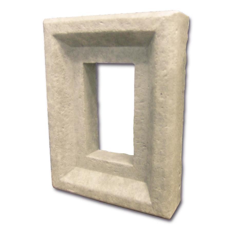 Coronado Stone Products Accessories 1-lin ft Lompoc Ledge Stone Veneer Trim