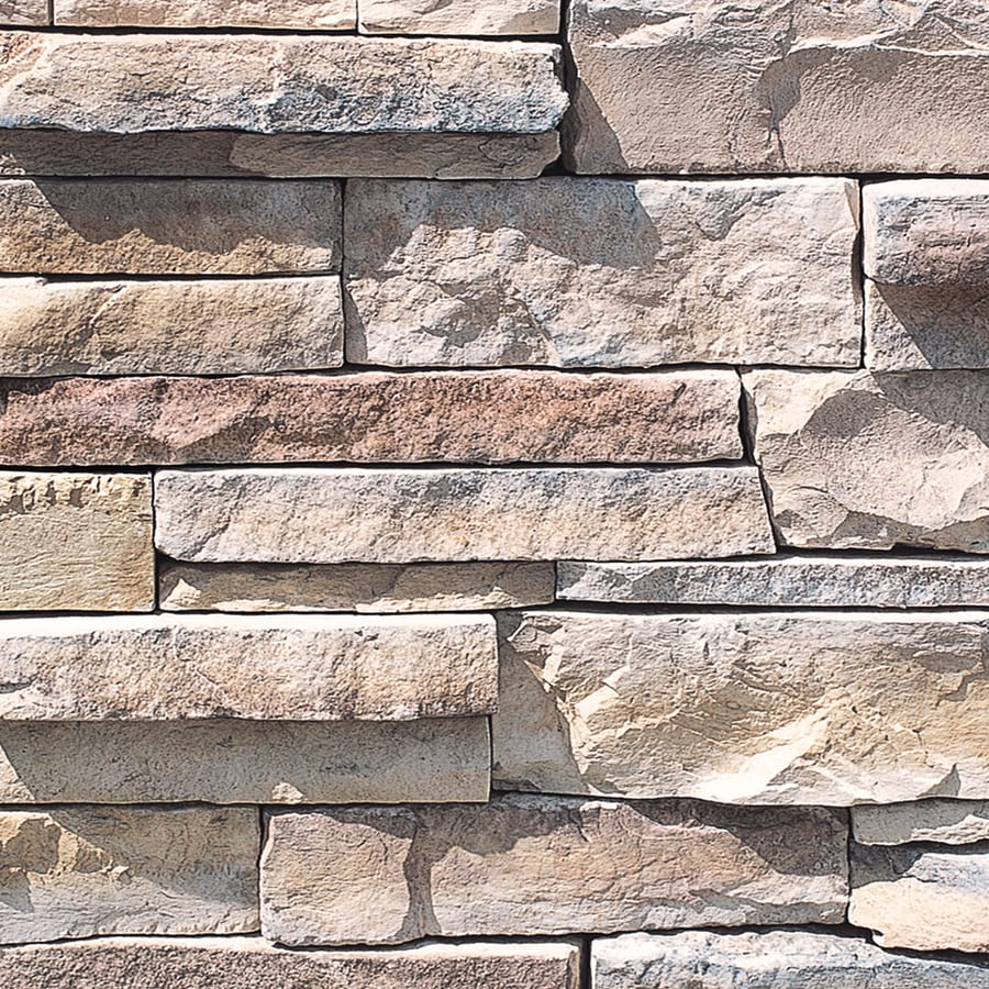 Coronado Stone Products Antique Buff Stone Veneer