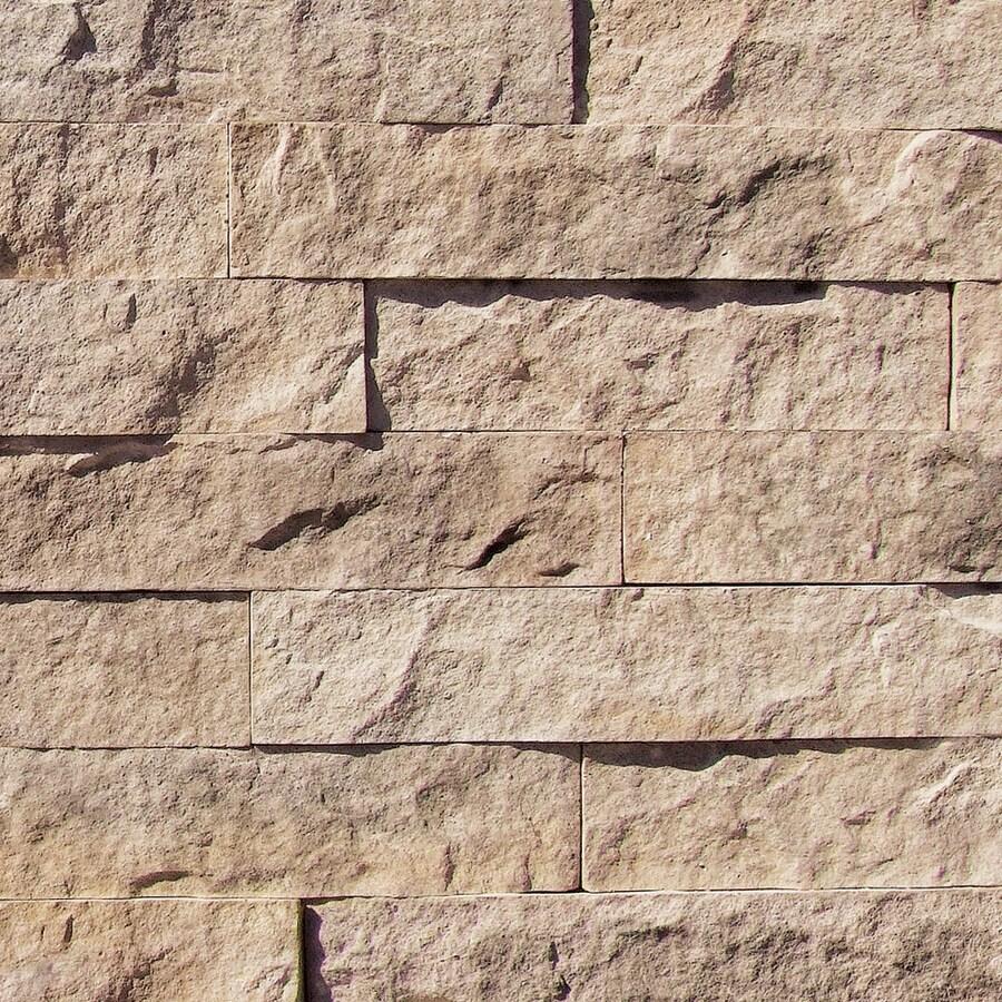 Coronado Stone Genoa Sands Stone Veneer