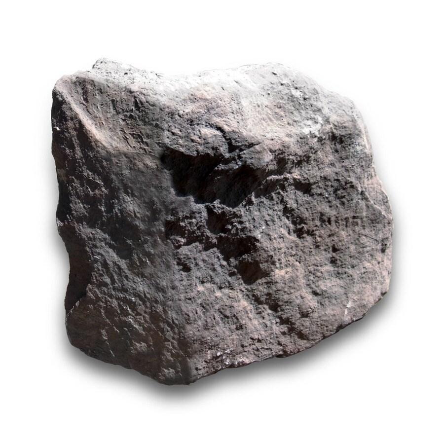 Coronado Stone Products Irregular Stone Grey Quartzite Outside Corner Stone Veneer Trim