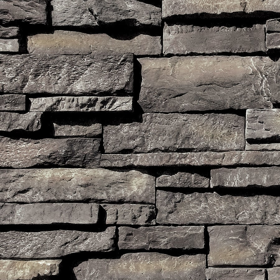 Coronado Stone Products Ledgestone 10-sq ft Falmouth Manufactured Stone Veneer