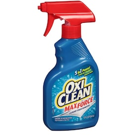 OxiClean 12-fl oz Laundry Stain Remover