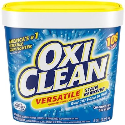80 Oz Laundry Stain Remover