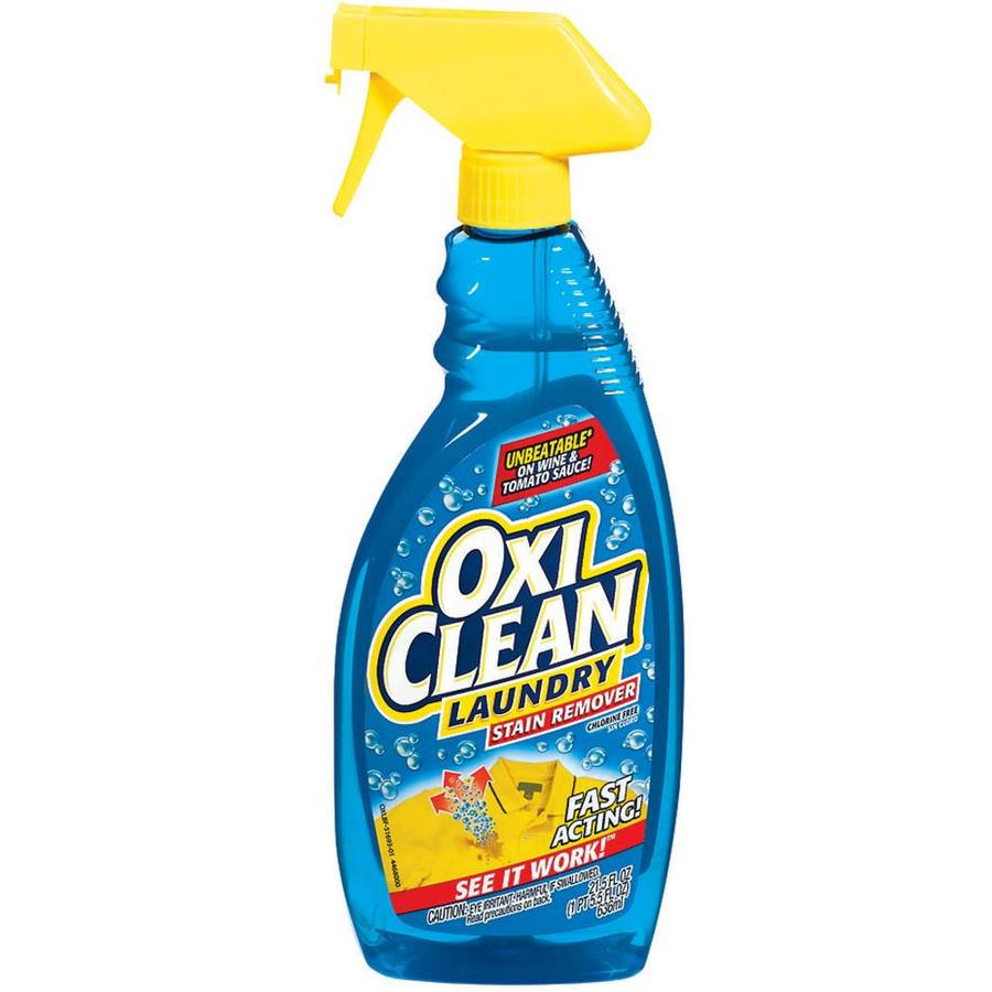 OxiClean 21.5-oz Laundry Stain Remover
