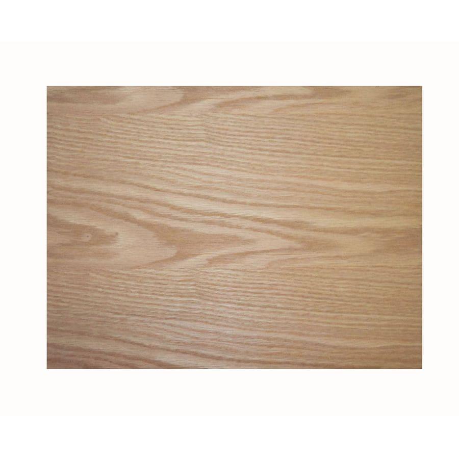 5.2mm 4x8 Oak Plywood
