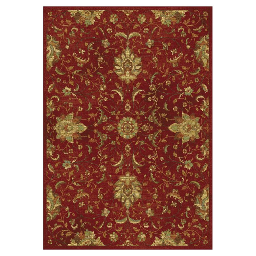 Shop Kas Rugs Todays Treasures Rectangular Indoor Woven