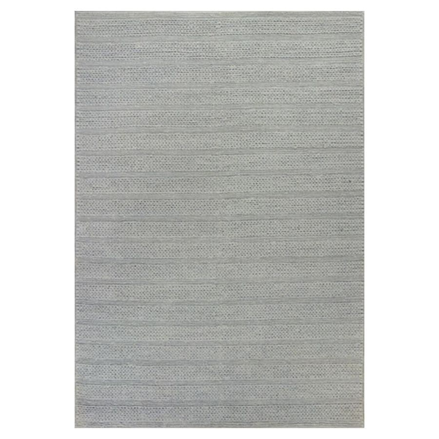KAS Rugs Organics Rectangular Indoor Woven Throw Rug
