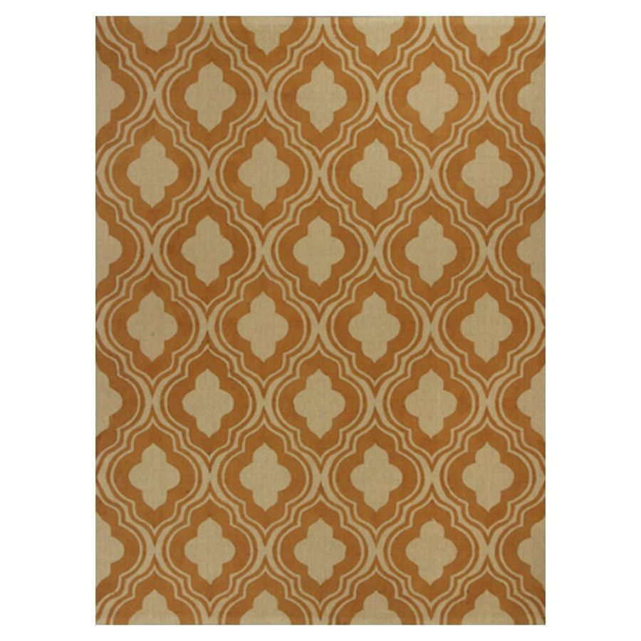 KAS Rugs Natures Best Rectangular Indoor Woven Area Rug
