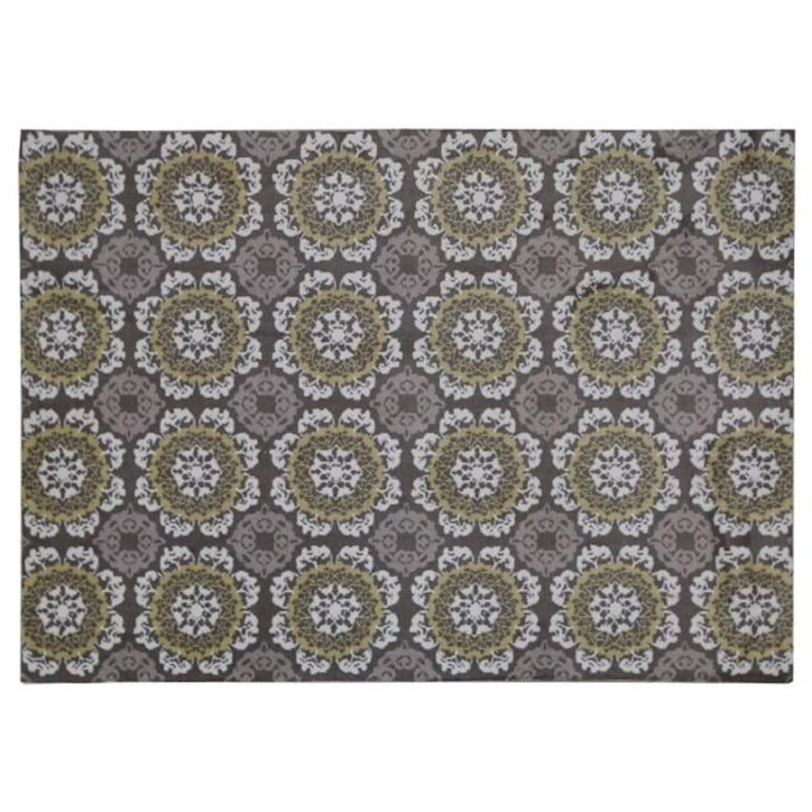 KAS Rugs Millbridge Rectangular Indoor Woven Area Rug