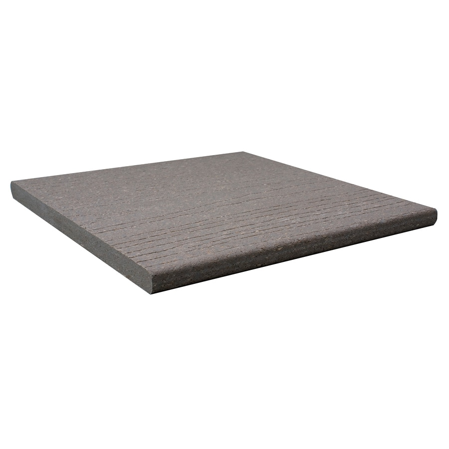 MoistureShield Vantage Cape Cod Gray Composite Deck Board (Actual: 0.625-in x 11.25-in x 12-ft)