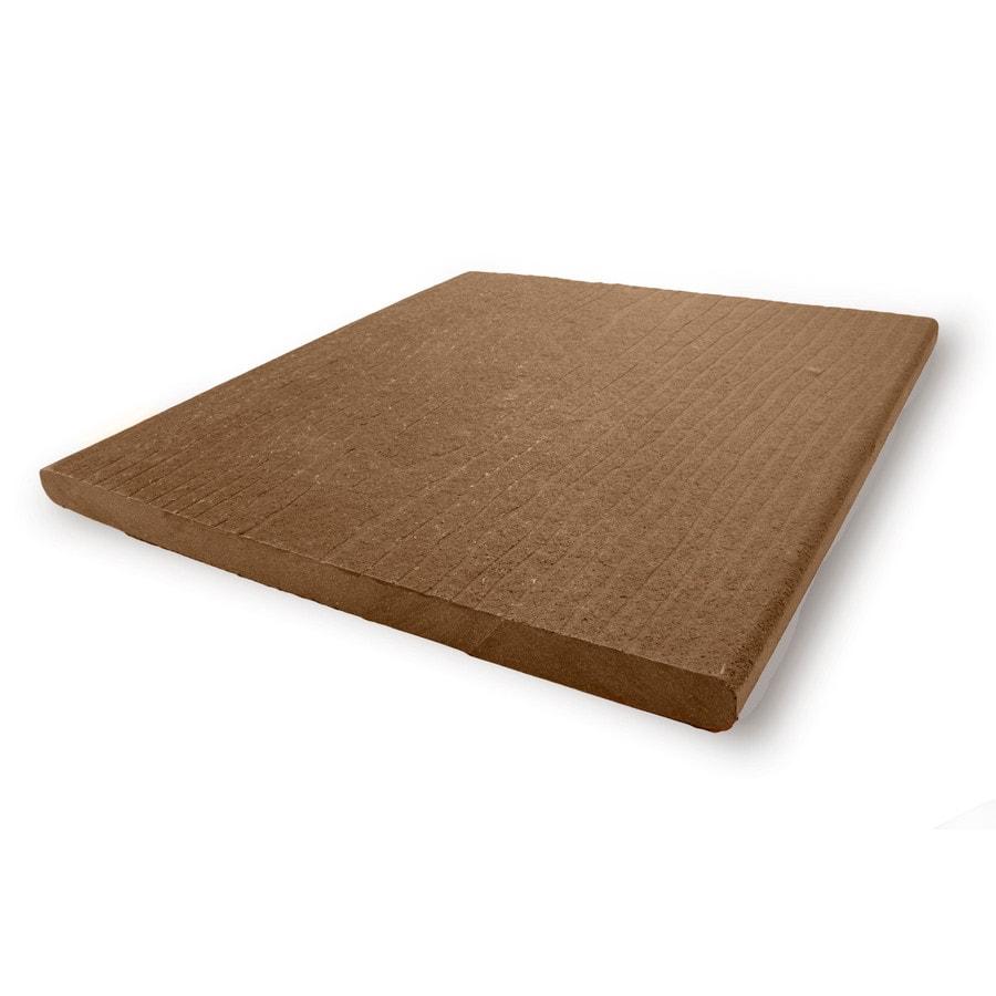 MoistureShield Vantage Bridle Composite Deck Board (Actual: 0.625-in x 11.25-in x 12-ft)