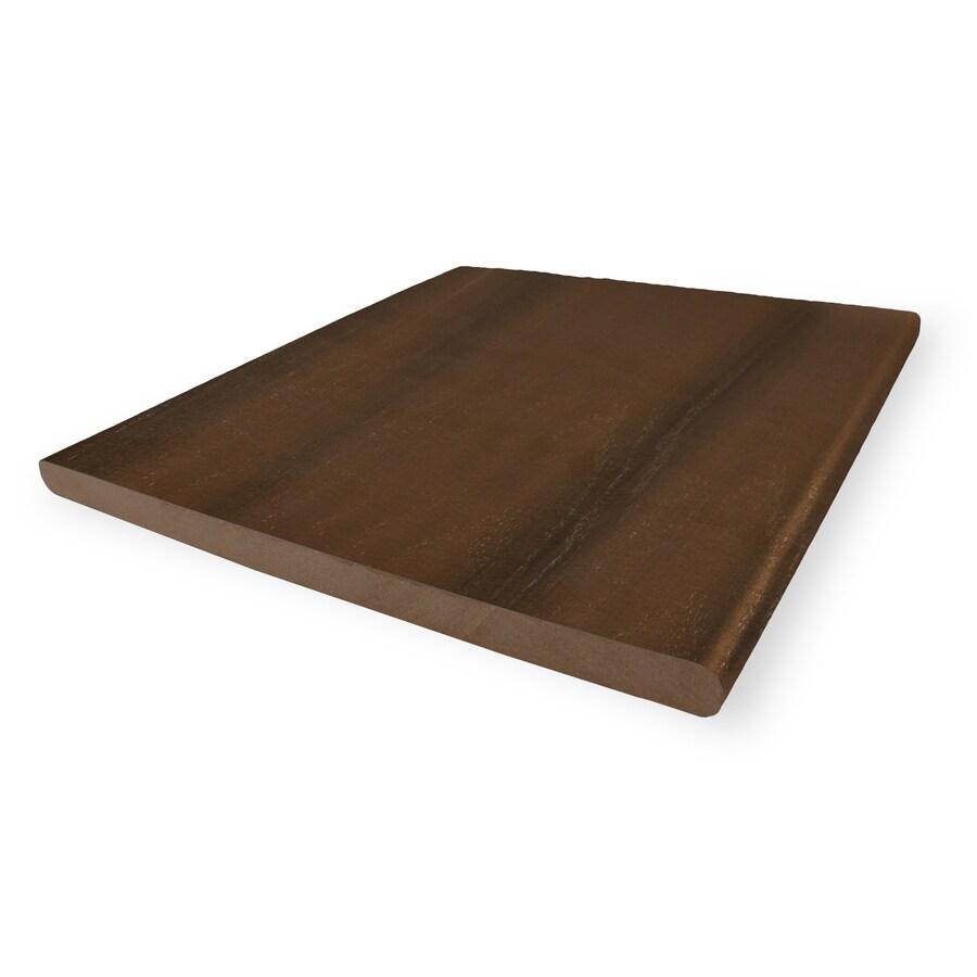 MoistureShield 12-ft Ipe Composite Deck Board