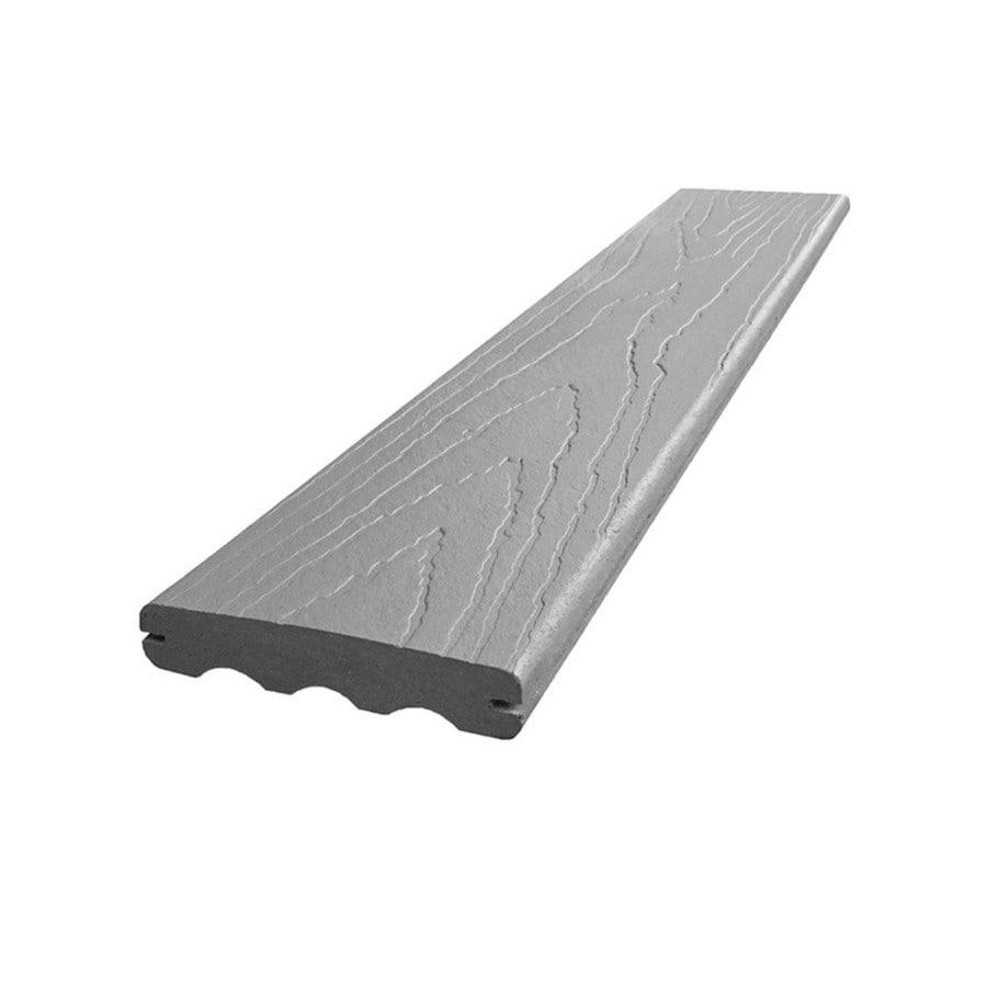 ChoiceDek Cooldeck Cool Gray Deck Board Sample