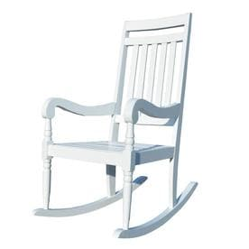 Groovy Asheville Rocker Patio Chairs At Lowes Com Download Free Architecture Designs Scobabritishbridgeorg