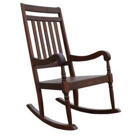 Tremendous Asheville Rocker Wood Patio Chairs At Lowes Com Download Free Architecture Designs Scobabritishbridgeorg