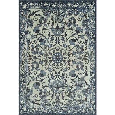 Pearl Indoor French Country Area Rug