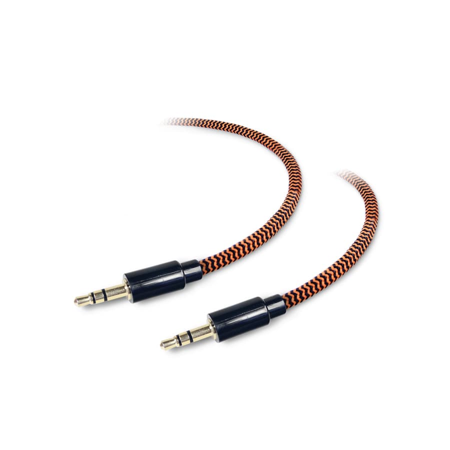 Tough Tested 6-ft Audio Cable