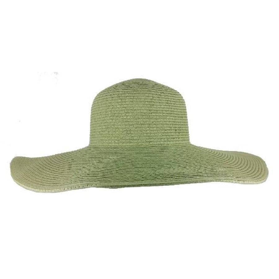 OLE One Size Fits Most Women s Assorted Straw Wide-brim Hat at Lowes.com 9b5c2ba6b4f