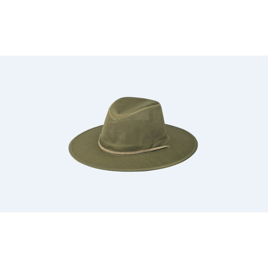 OLE One Size Fits Most Unisex Assorted Cotton Wide-brim Hat