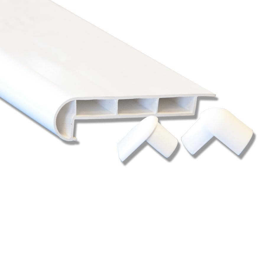 TrimQuick Window Moulding