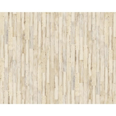48-in x 8-ft Smooth Weathered Pine MDF Wainscot Wall Panel