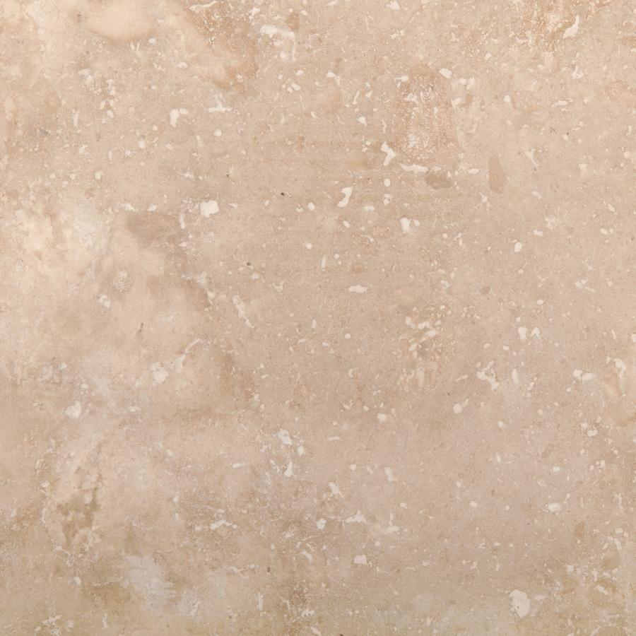 Emser 12-in x 12-in Natural Natural Travertine Floor Tile
