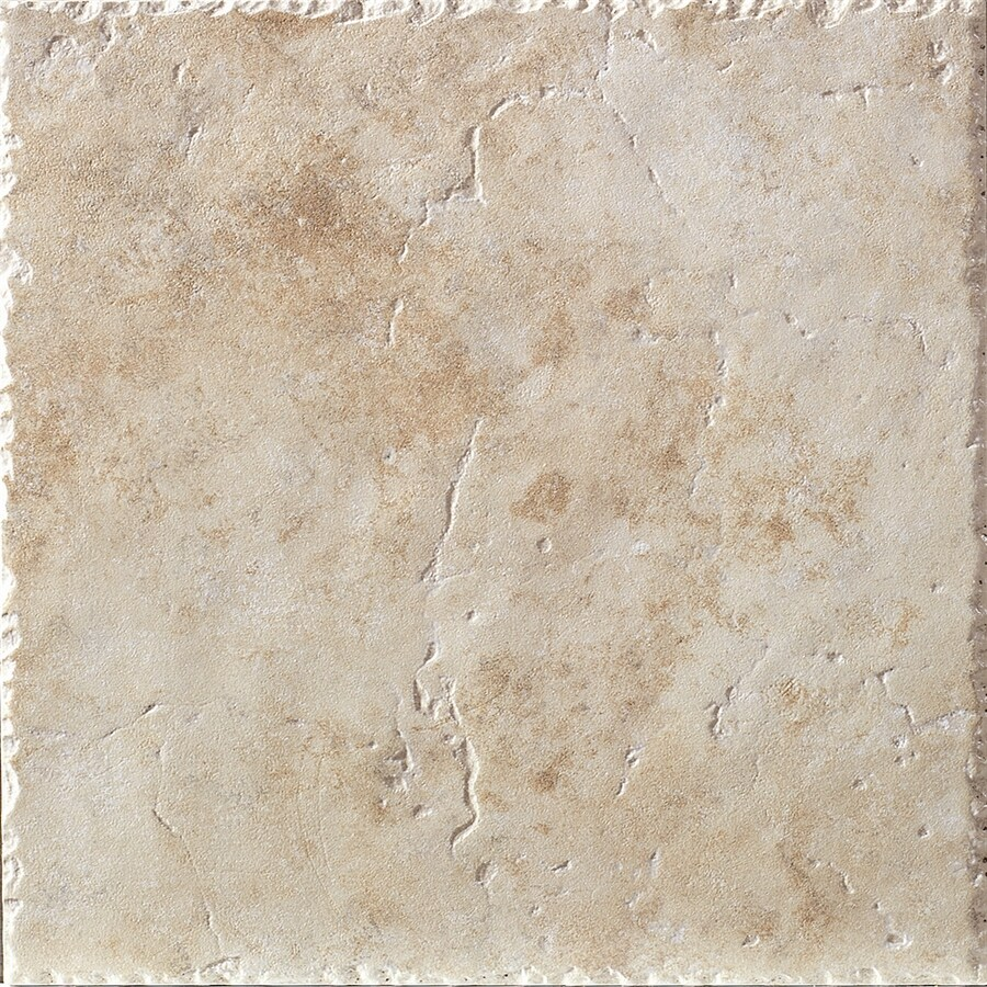 Emser Morfos 52-Pack Etolia Porcelain Floor and Wall Tile (Common: 7-in x 7-in; Actual: 6.47-in x 6.47-in)