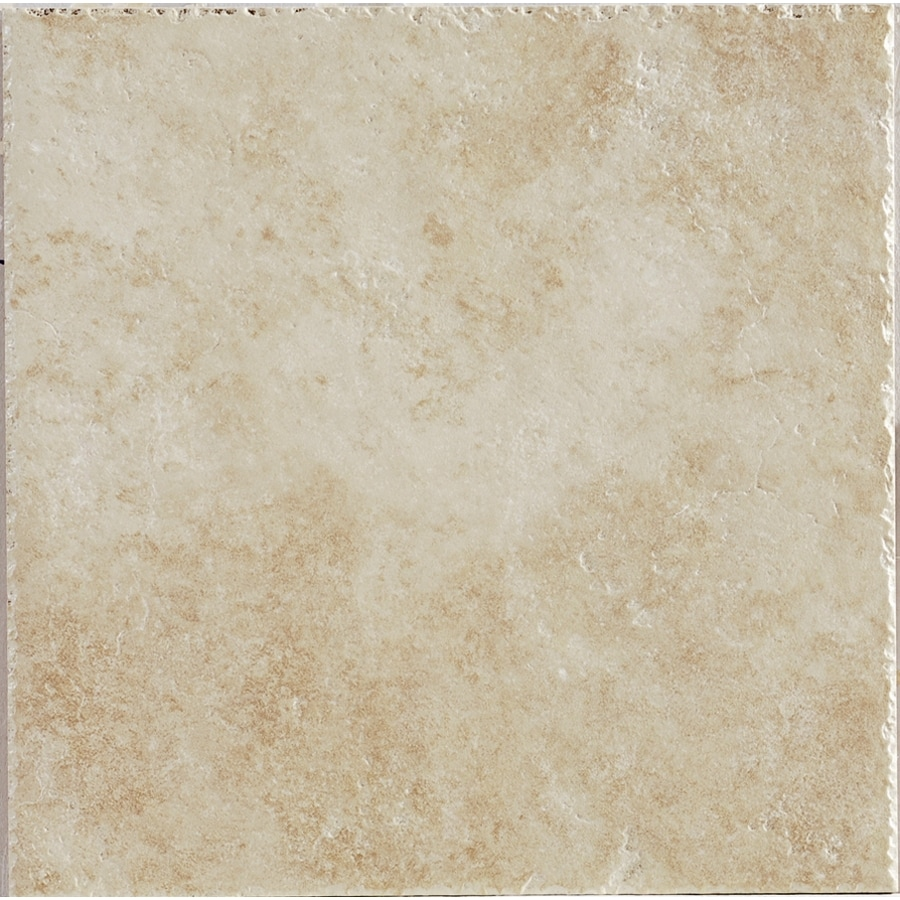Emser Morfos 52-Pack Tracia Porcelain Floor and Wall Tile (Common: 7-in x 7-in; Actual: 6.47-in x 6.47-in)