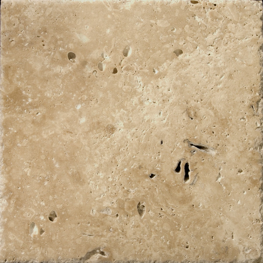 Shop emser 1601 in x 1601 in umbria bruno natural travertine emser 1601 in x 1601 in umbria bruno natural travertine floor tile dailygadgetfo Choice Image