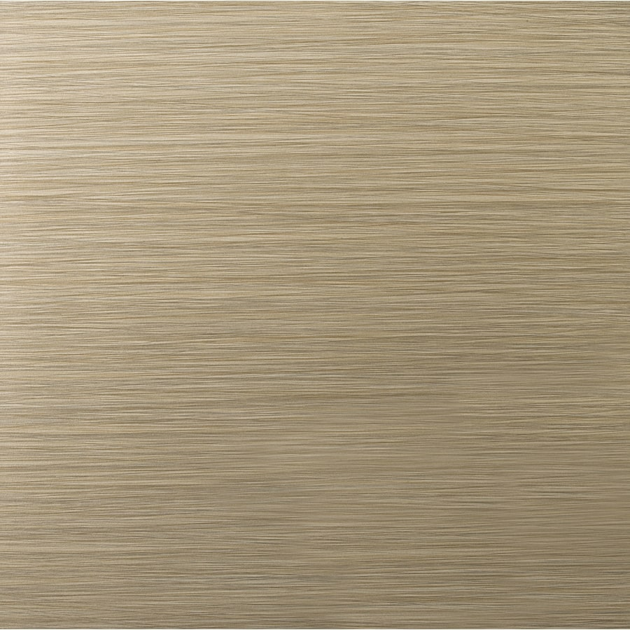 Emser Strands 11-Pack Olive Porcelain Floor and Wall Tile (Common: 12-in x 12-in; Actual: 11.82-in x 11.82-in)