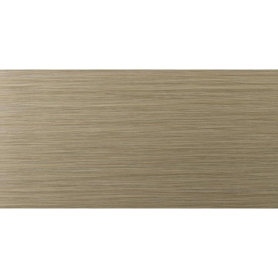 Emser Strands 8-Pack Olive Porcelain Floor and Wall Tile (Common: 12-in x 24-in; Actual: 11.81-in x 23.7-in)