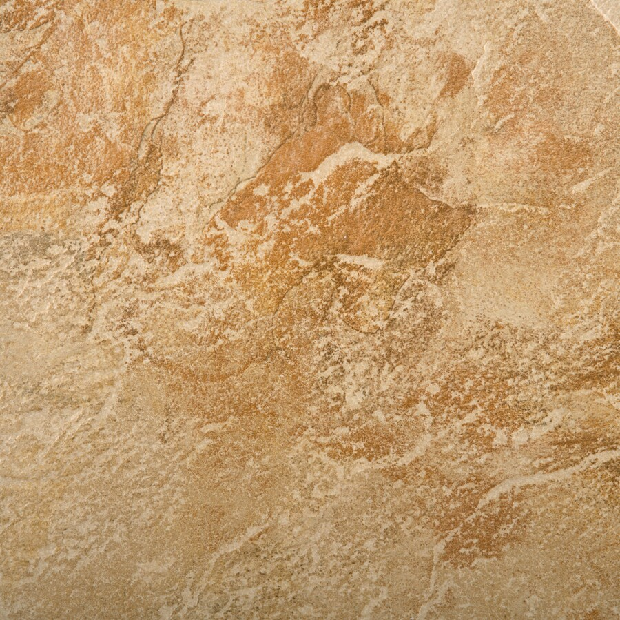 Emser Bombay 11-Pack Kalva Porcelain Floor and Wall Tile (Common: 13-in x 13-in; Actual: 13.11-in x 13.11-in)